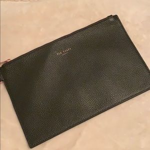 TED BAKER LONDON pouch/clutch